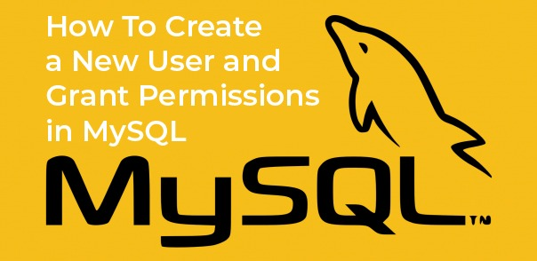 MySQL - Create new user | VIKHOST