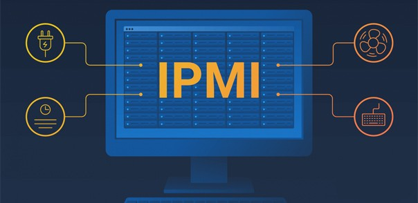 What is IPMI