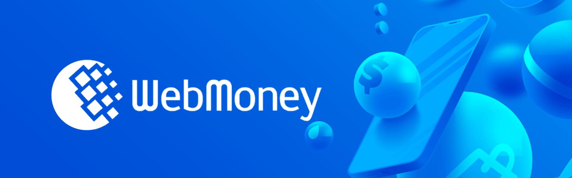 Buy Dedicated Server with WebMoney